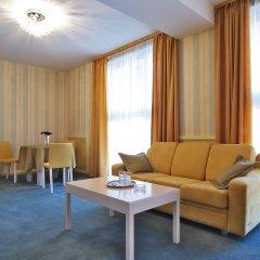Бизнес-Отель Дельта комната для гостей