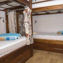 Хостел НеХостел Кровать в общем номере фото 8