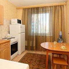 Апартаменты Альт Апартаменты (40 лет Победы 29-Б) Апартаменты с разными типами кроватей фото 10