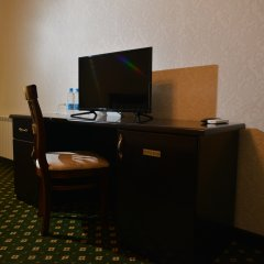 Gloria Hotel 4* Стандартный номер с различными типами кроватей