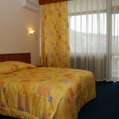 Гостиница АкваЛоо 3* Номер Комфорт с различными типами кроватей фото 2