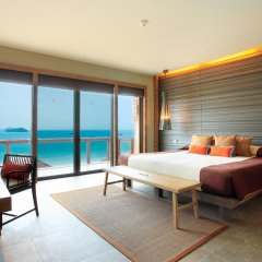 Sri Panwa Phuket Luxury Pool Villa Hotel комната для гостей фото 3