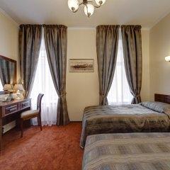 Мини-отель Соната на Невском 5 Стандартный номер разные типы кроватей фото 7