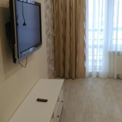 Апартаменты 1-комнатная квартира Апартаменты с разными типами кроватей фото 6