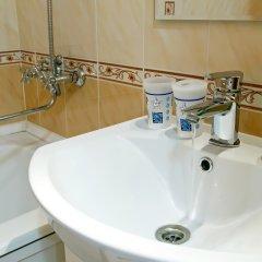Апартаменты Иркутские Берега Апартаменты с различными типами кроватей фото 19