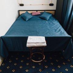 Хостел Fabrika Moscow Номер Эконом с разными типами кроватей (общая ванная комната) фото 11