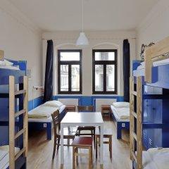 Отель Хостел Mondpalast Dresden Германия, Дрезден - 1 отзыв об отеле, цены и фото номеров - забронировать отель Хостел Mondpalast Dresden онлайн фото 2