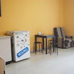 Апартаменты Мегаполис Инвест удобства в номере