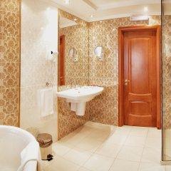 Гостиница Евроотель Ставрополь ванная фото 4