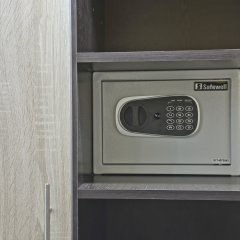 Апартаменты Yerevan сейф в номере
