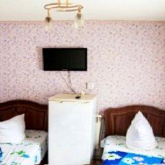 Гостиница Anna Guest House Номер Эконом с разными типами кроватей фото 8