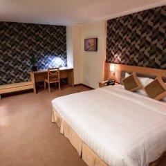 La Casa Hanoi Hotel 4* Полулюкс с различными типами кроватей фото 4