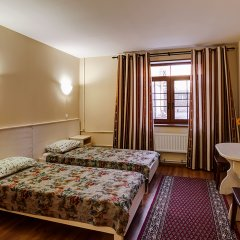 Гостиница 365 СПБ Стандартный номер с разными типами кроватей
