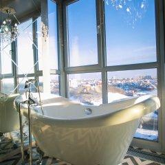 Апартаменты Luxury ванная фото 2