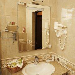 Отель Екатеринодар 3* Стандартный номер фото 18