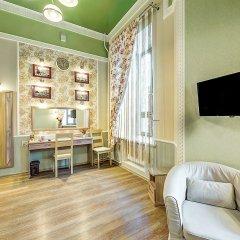 Гостиница Авита Красные Ворота 2* Полулюкс с различными типами кроватей фото 3