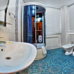 Гостиница Славия 3* Номер Комфорт с различными типами кроватей фото 13