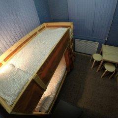Гостиница Майкоп Сити Кровать в общем номере с двухъярусной кроватью фото 2