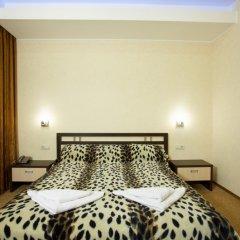 Гостиница Ай Сафия Стандартный номер с различными типами кроватей фото 2