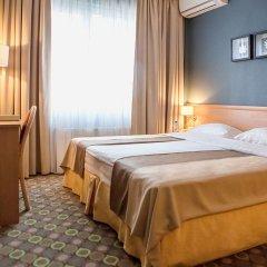 Арт Отель 4* Стандартный номер с разными типами кроватей фото 3