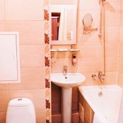 Гостиница Золотой Колос ванная фото 3