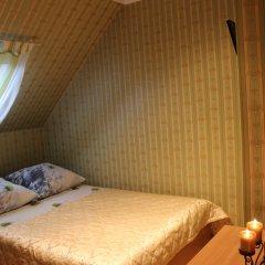 Гостевой дом Усадьба Королевич Стандартный номер разные типы кроватей фото 5