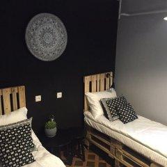 Хостел Dom Стандартный номер с разными типами кроватей фото 4
