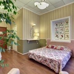 Гостевой Дом Комфорт на Чехова Стандартный номер с разными типами кроватей фото 6