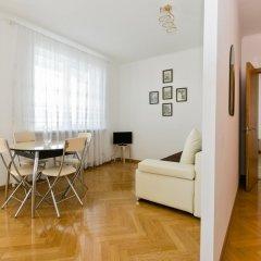 Апартаменты Черняховского 2 комната для гостей фото 3