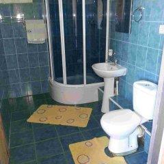 Гостиница Эдем в Барнауле 1 отзыв об отеле, цены и фото номеров - забронировать гостиницу Эдем онлайн Барнаул ванная фото 2