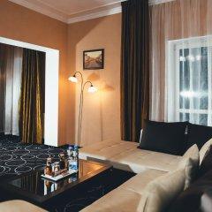 Отель Априори 3* Люкс фото 2