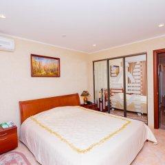 Гостиница Белый Грифон Стандартный номер с различными типами кроватей фото 7
