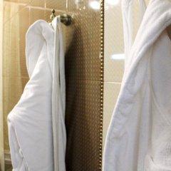 Арт-отель Пушкино Студия Делюкс с разными типами кроватей