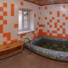 Гостиница Два крыла Улучшенный номер с различными типами кроватей фото 5