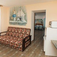 Гостиница Вилла Форт Апартаменты с различными типами кроватей фото 2