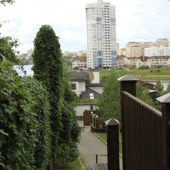Гостиница Левитан балкон