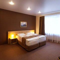 Гостевой дом Чехов 3* Номер Делюкс с различными типами кроватей