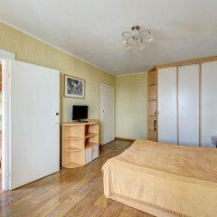 Апартаменты Domumetro на Каховской комната для гостей