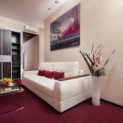 Гостиница City Sova 4* Полулюкс разные типы кроватей фото 4