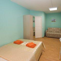 Гостевой дом Орловский Стандартный номер разные типы кроватей фото 2