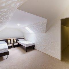 Гостиница Balmont 2* Стандартный номер с различными типами кроватей фото 7
