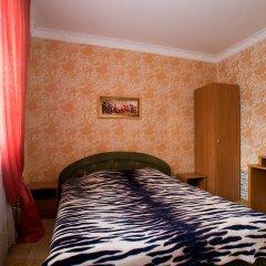 Гостевой дом Багира Студия с различными типами кроватей