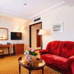 Отель Premier Palace Oreanda 5* Номер Делюкс фото 2