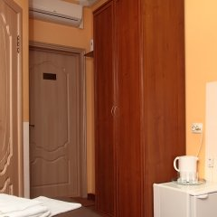 Гостевой дом Европейский Номер Эконом с различными типами кроватей фото 7