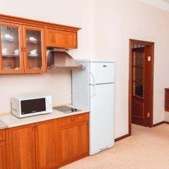Гостиница АкваЛоо 3* Апартаменты с различными типами кроватей фото 6