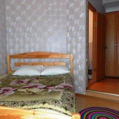 Мини-отель Лира Номер Комфорт с различными типами кроватей фото 2