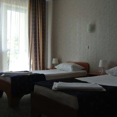 Гостевой Дом Аква-Солярис Стандартный номер с разными типами кроватей фото 2