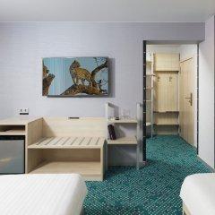 Гостиница Ялта-Интурист 4* Номер Комфорт с различными типами кроватей фото 12