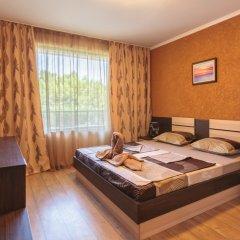 Отель Villa Brigantina комната для гостей фото 3