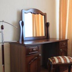 Гостиница Валс 2* Люкс с различными типами кроватей фото 2